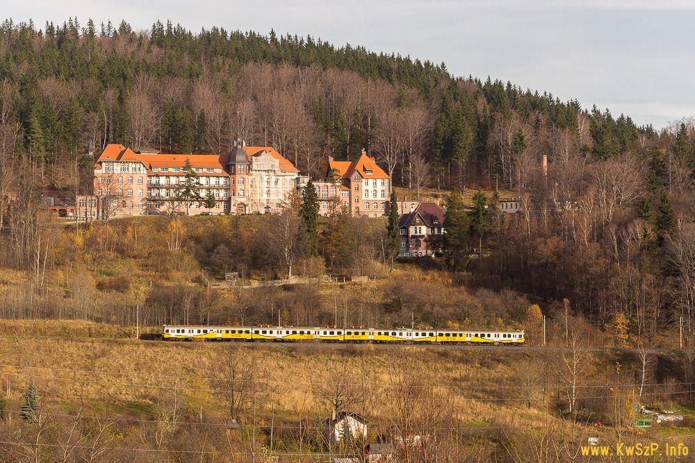 EN71-008 Szklarska Poręba Dolna 17.11.2013